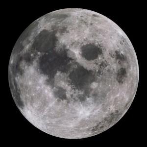 MSN moon symbol