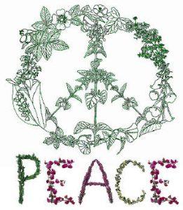 MSN peace symbol