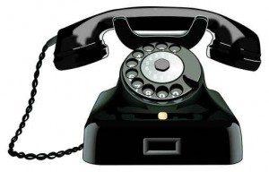 MSN phone symbol