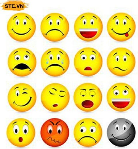 Mặt cười