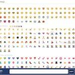 Ký tự đặc biệt các icon phổ biến trên facebook