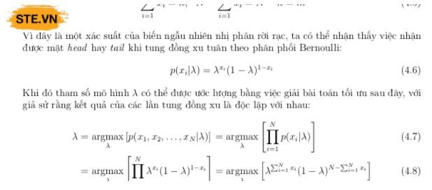 Công thức môn toán